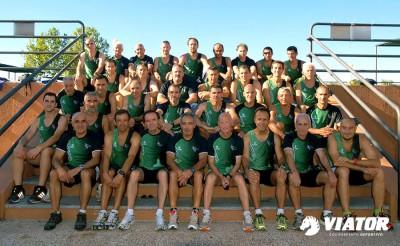 Atletas Veteranos Salamanca: Atletismo Sin Edad