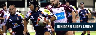 VIATOR Apoya El Rugby En Benidorm