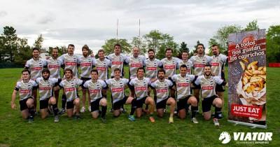 Wiss The Mama: Rugby Con Sentido Del Humor