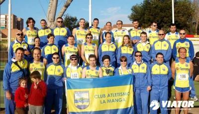 Club Atletismo La Manga: 6 Años Gastando Suela