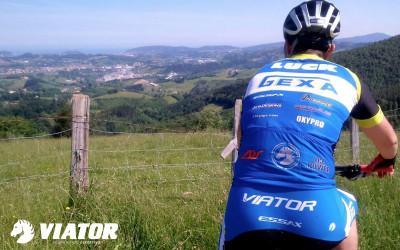 GEXA MTB TEAM Nos Prepara Para La Temporada 2016