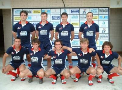 Viator Barbarians, La Leyenda Del Rugby7