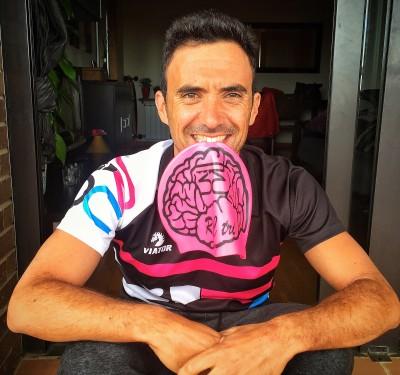 """Richard Calle: """"No Puedo Estar Sin En El Deporte Y Sin Competir"""""""