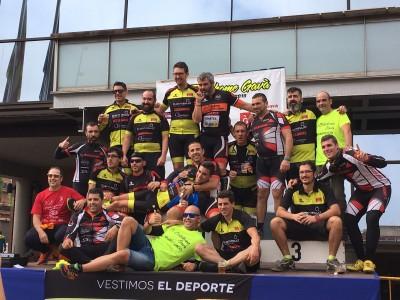 Cursa La BikeHome Gavà