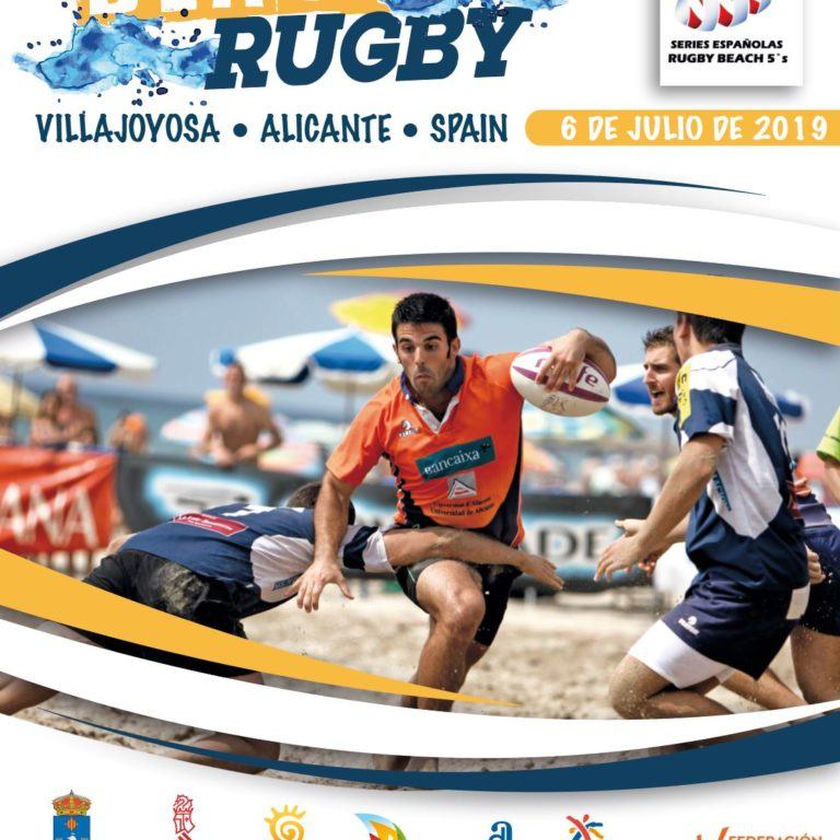 Costa Blanca Beach Rugby
