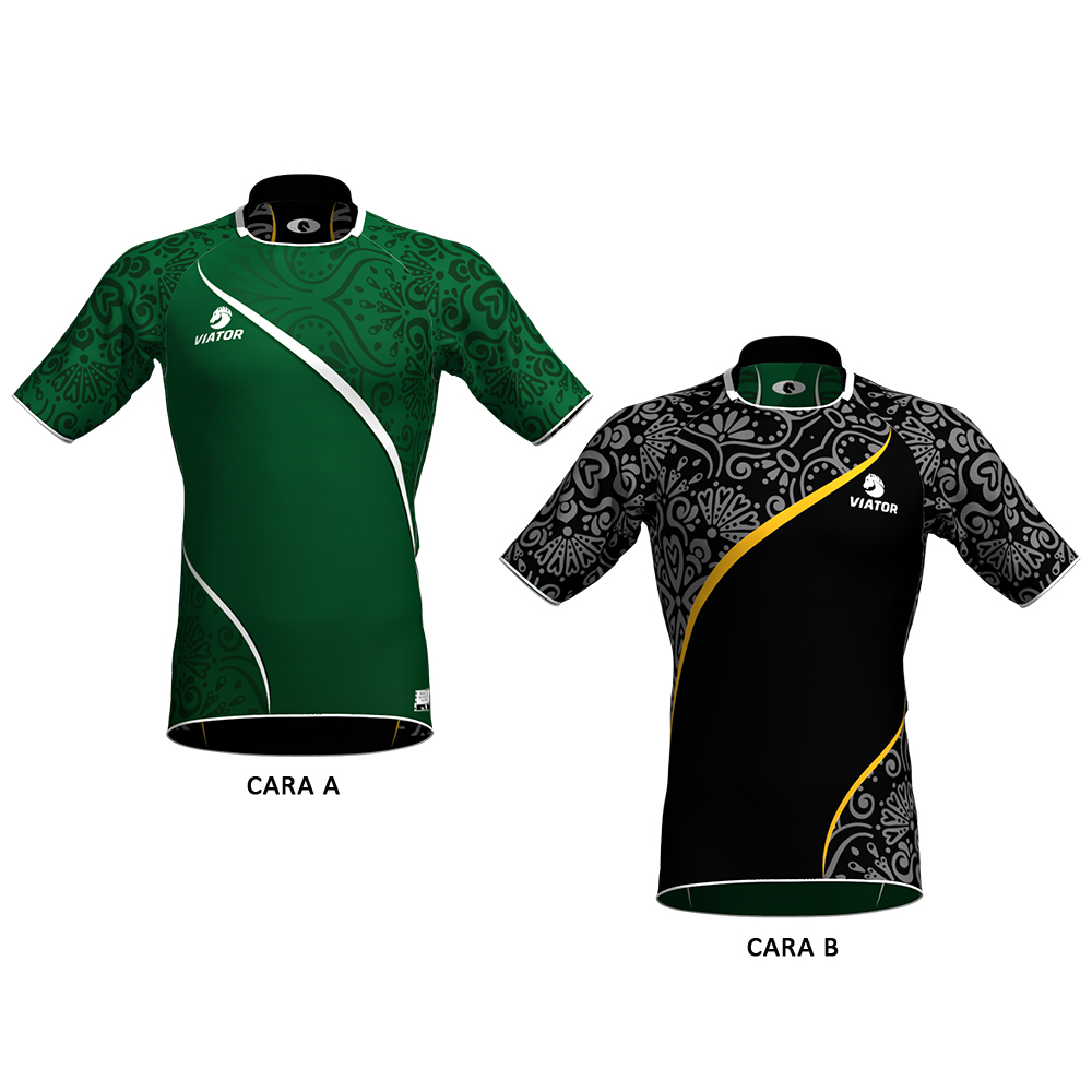 camiseta rugby viator 014 reversible 1