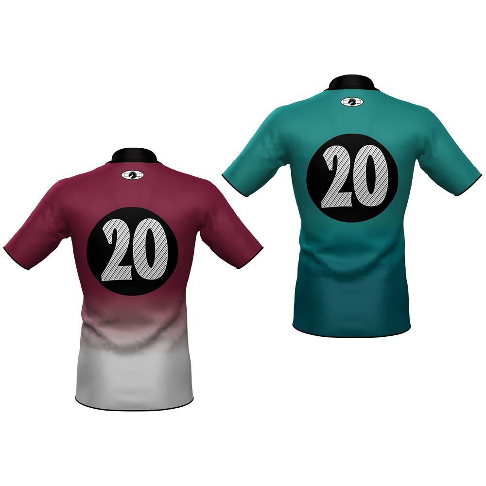 2 camiseta rugby viator 014 reversible 3