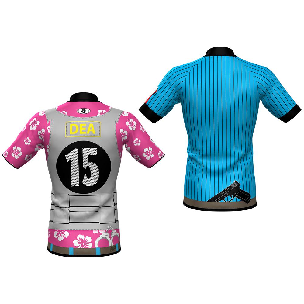 2 camiseta rugby viator 09 reversible 2