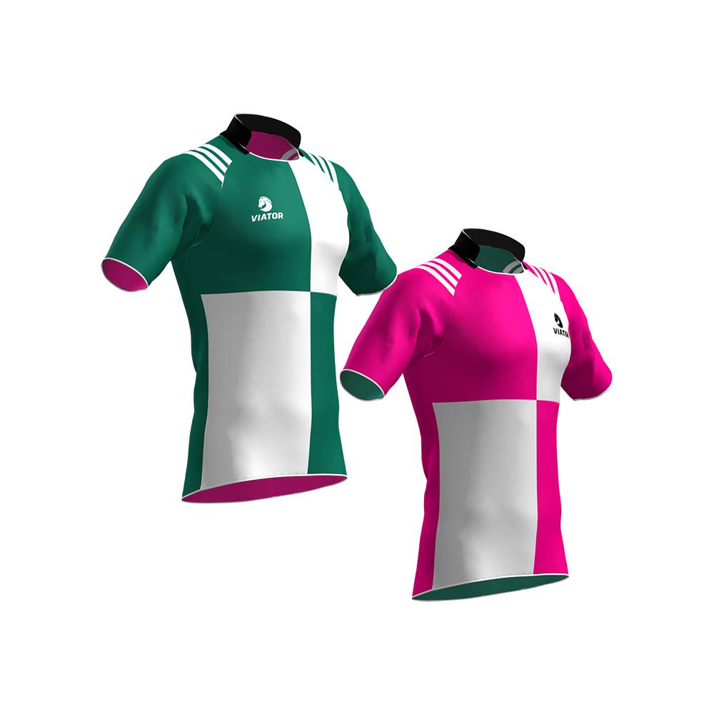 3 camiseta rugby viator 09 reversible 2