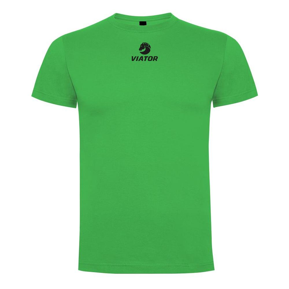camiseta algodon viator rugby