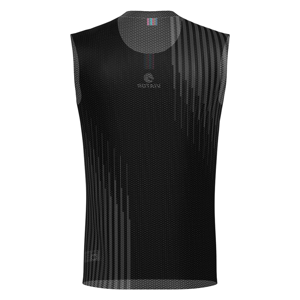 camiseta interior técnica ciclismo viator base layer 12