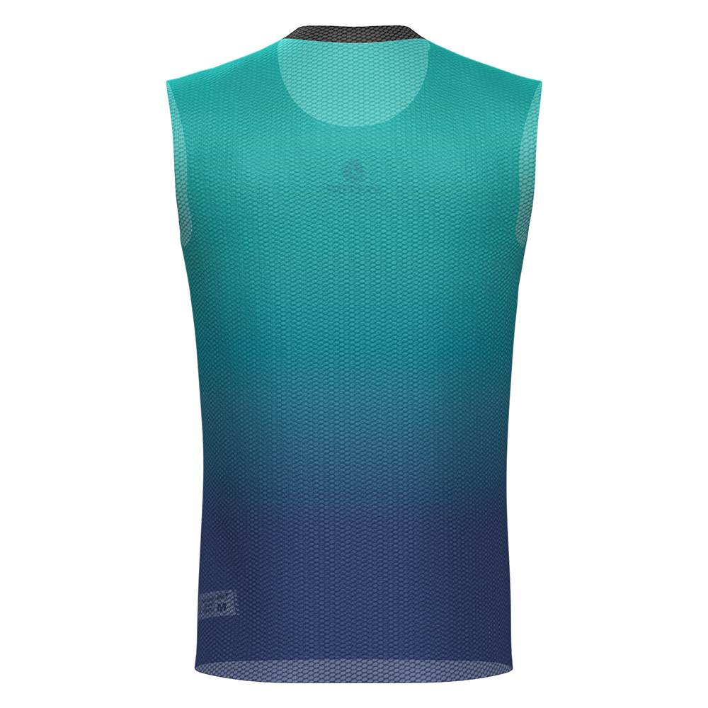 camiseta interior técnica ciclismo viator base layer 14