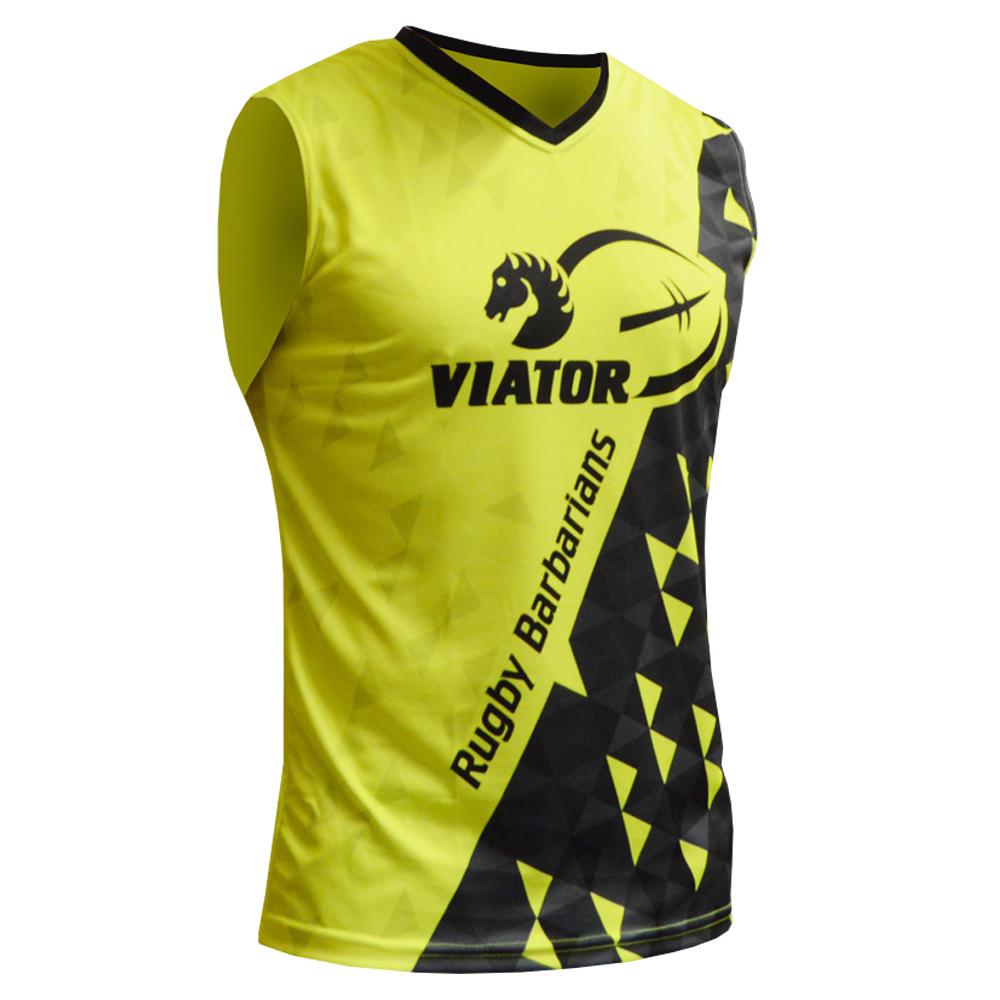 camiseta rugby entrenamientos viator summer 1