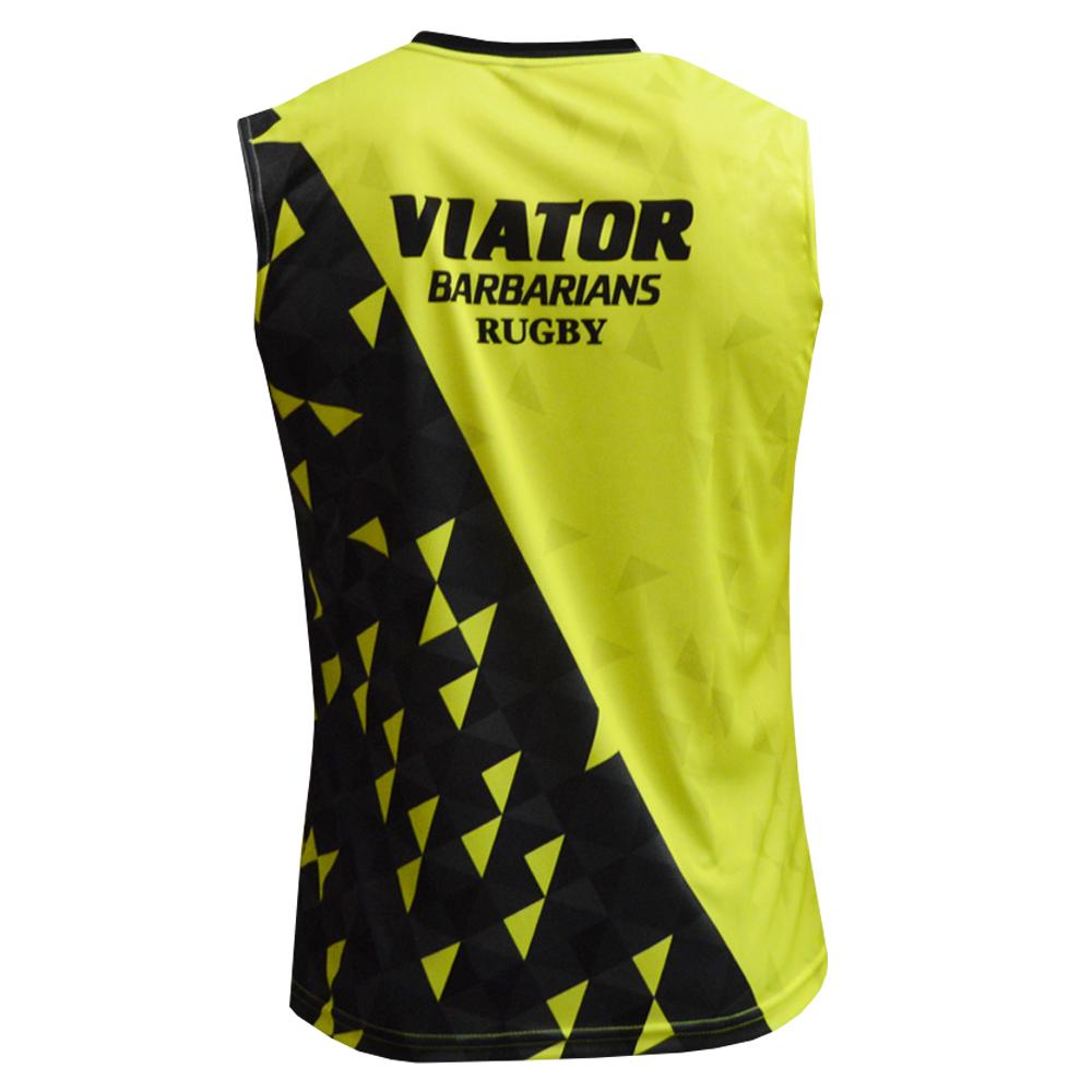 camiseta rugby entrenamientos viator summer 2