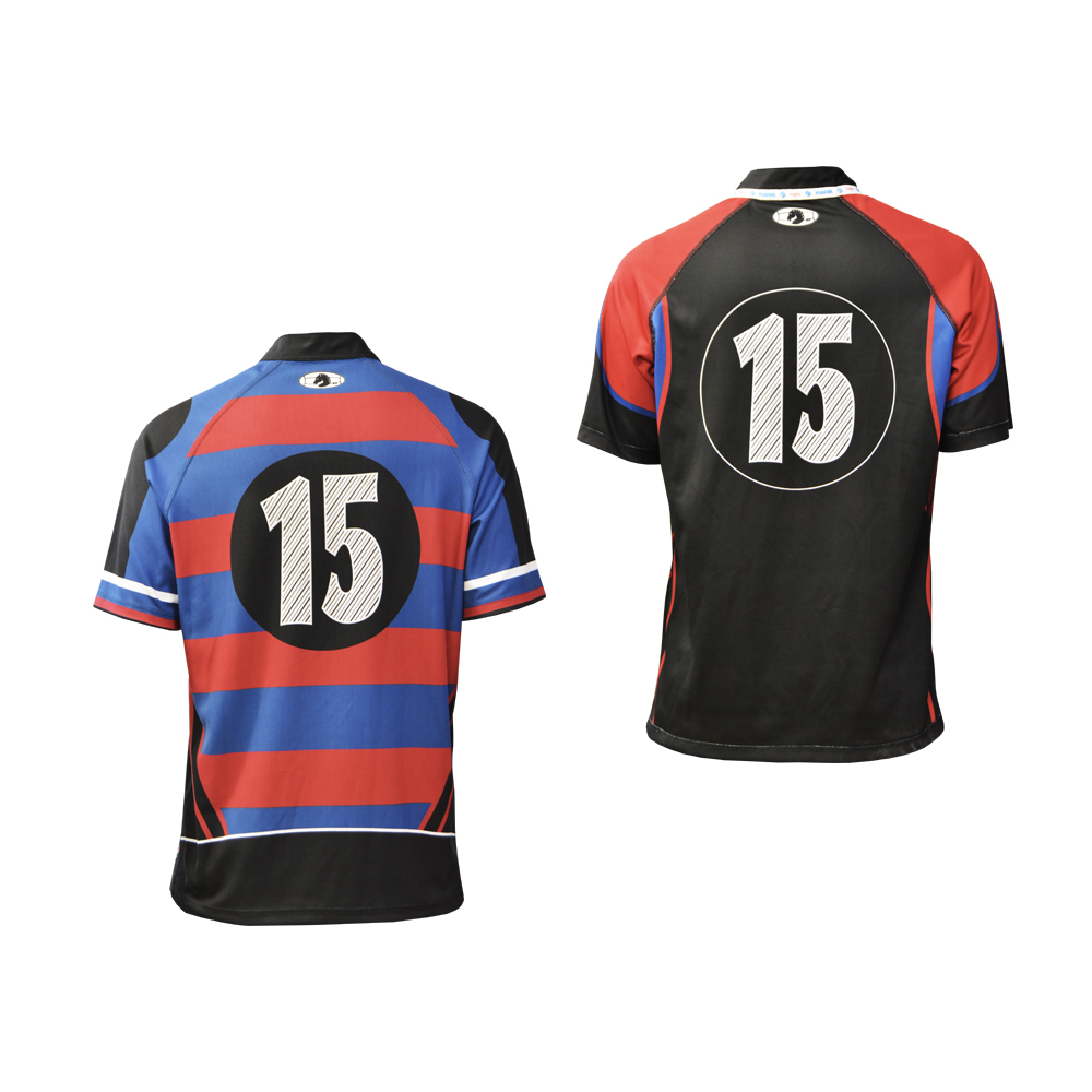 camiseta rugby viator 07 reversible 4