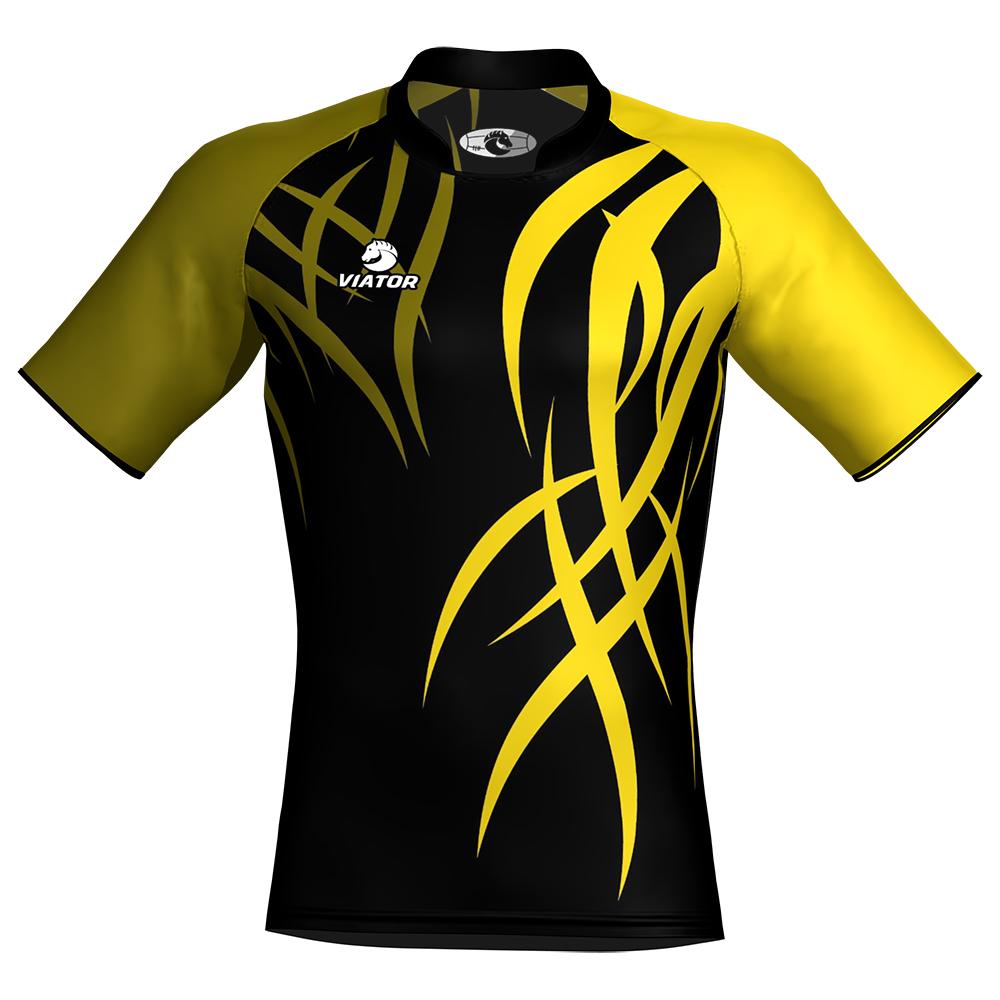 camiseta rugby viator irb 1