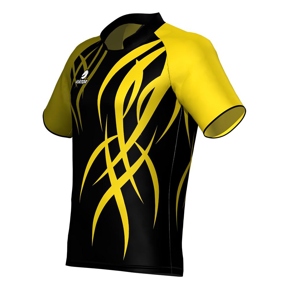 camiseta rugby viator irb 2