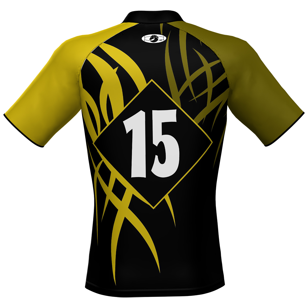camiseta rugby viator irb 5