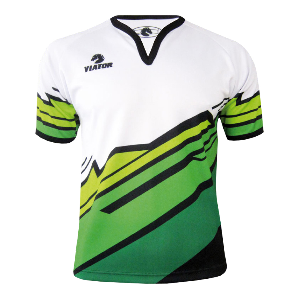 camiseta rugby viator irb pico