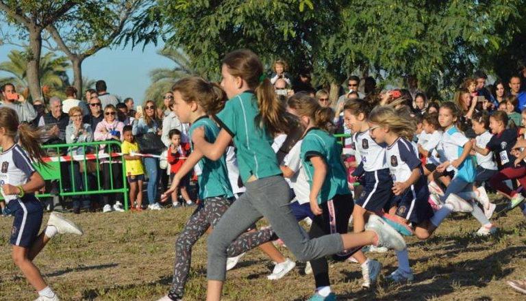 XXXVI Cross Escolar Juventud Atlética Elche 2019