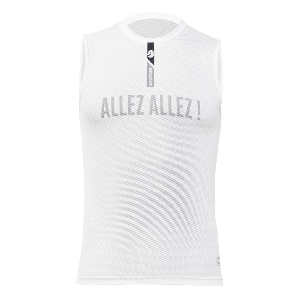 camiseta interior técnica ciclismo viator base layer