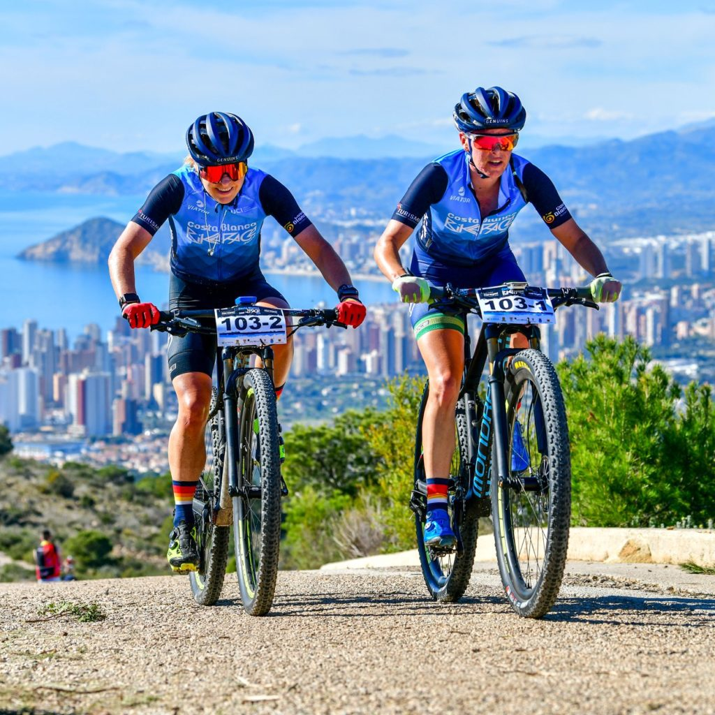 Costa Blanca Bike Race 2020