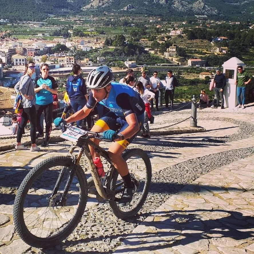 Costa Blanca Bike Race 202