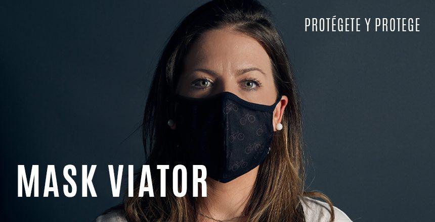 Mask Viator