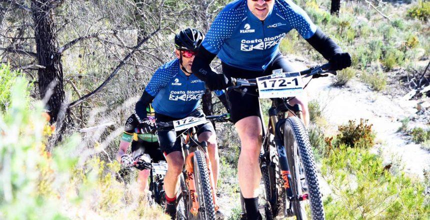 viator vuelve a ser patrocinador de la costa blanca bike race 2020